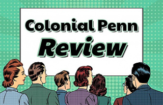 Colonial Penn Life Insurance Review: Is This The Right...