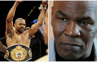 "Tyson's comeback: ""Nobody thinks it's..."