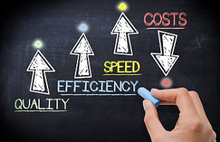 5 Ways to Make Your Business More Efficient