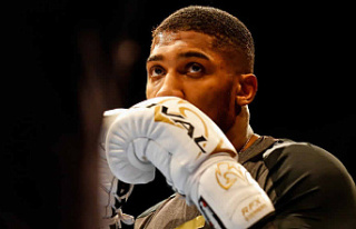 Can Anthony Joshua rediscover the crunching knockout...