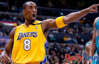1 year since Kobe Bryant's death, loss and lawsuits...