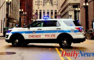 4 Adolescents charged in String of Chicago carjackings...