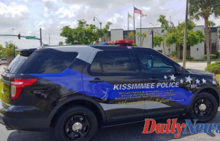 Florida cop fired over Social Networking Articles...