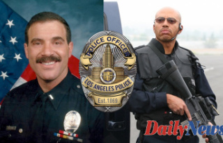 LAPD chief speaks out of Mortal crime Explosion in...
