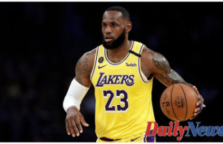 LeBron James to Depart Coca-Cola for Pepsi Following...