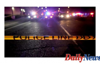 Ohio police officer shot and killed following hours...