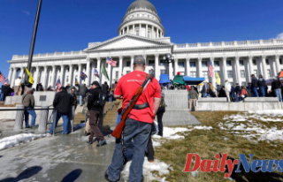 States eye Permitting concealed carry of Firearms...