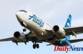Alaska Airlines said that it had been'disappointed...