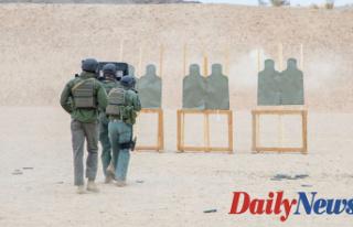 California Marine base missing 10 Pounds of C-4 explosives:...