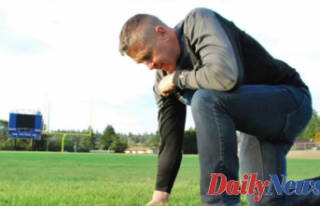 Ex-high school Soccer coach fighting five years Later...