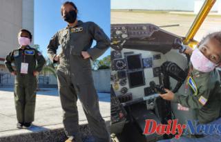 Florida's MacDill Air Force Base makes Fantasy...