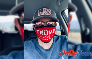 Make Antifa a domestic terror group, Montana GOP state...