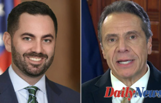 NY Assembly Needs Cuomo release Complete transcript...
