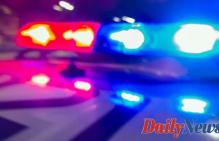 Philly cop charged with DUI after car goes airborne,...