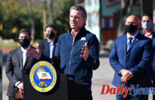 Remember Newsom campaign reaches Sufficient signatures...
