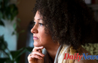 'Transracial' Rachel Dolezal whines that...