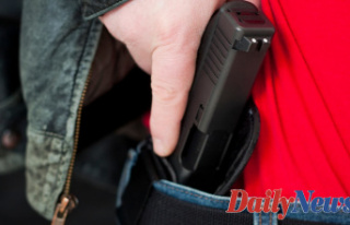 Utah Gov. Spencer Cox Signals law allowing concealed...