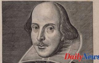 William Shakespeare Awakened by Awakened teachers...