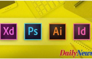 Adobe CC Masterclass: Photoshop, Illustrator, XD &...