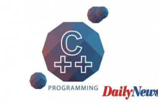 C++ Programming A-Z: From Beginner To Advanced C++...
