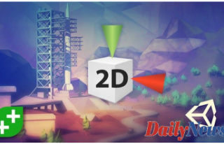 Complete C# Unity Developer 2D: Learn To Code Making...