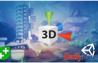 Complete C# Unity Developer 3D: Learn To Code Making...