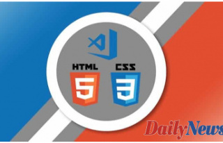 HTML & CSS Tutorial And Projects Course