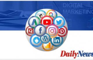 Master Digital Marketing With Social Media Marketing,...
