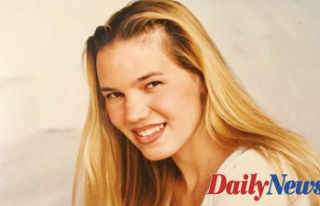 Body of Kristin Smart, 19, who Vanished in 1996 Could...
