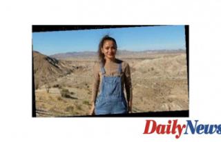 California missing Girl's husband Intended murder-for-hire...