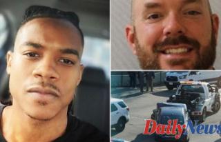 Capitol automobile crash suspect Named Farrakhan'Jesus,...