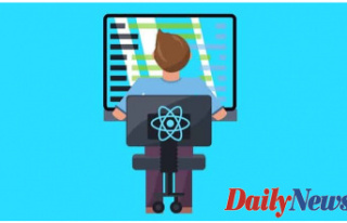 Hello React – React Training For JavaScript Beginners