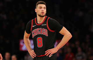 Is Zach Lavine on the Shortlist for the 2021 All-NBA...