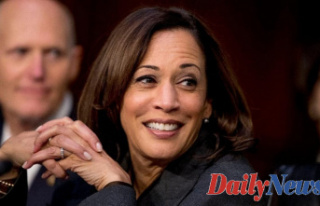 Kamala Harris has gone 32 days with No news conference...