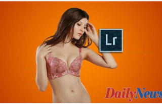 Lightroom Master Class-Edit Images Like A Pro+Free...