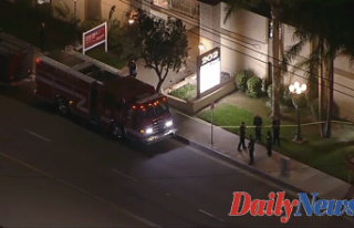 Orange, California, shooting leaves 4 dead, Two wounded...