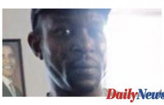 Pentagon police officer arrested on murder charges...