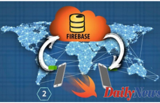 Realtime Apps With Swift & Firebase Acquire Impressive...