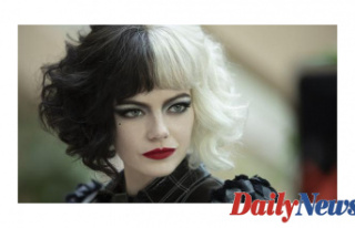 A Kinder 'Cruella'? Film Reimagines The...