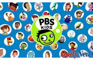 Activate PBS Kids on Roku, Firestick, Apple TV, Computer,...