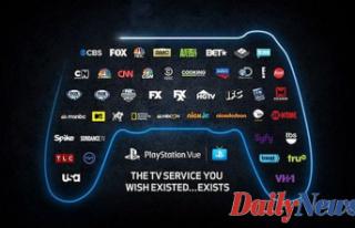 Activate PlayStation Vue on Roku, Apple TV, Firestick,...