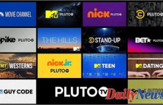 Activate Pluto TV Account on Roku, Firestick, PS &...
