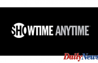 Activate Showtime Anytime on Roku, Fire TV, Xbox,...