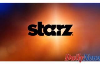 Activate Starz on Roku, Amazon, Apple TV, Xfinity,...