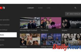 Activate YouTube TV on Chromecast, Roku, Apple TV,...