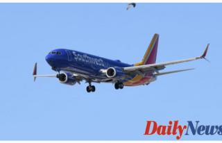 American, Southwest Set off plans to serve alcohol...