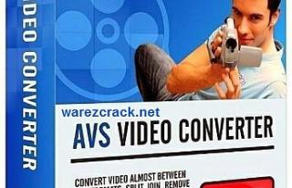 AVS Video Converter 12.1.5.673 Crack + Activation...