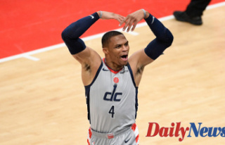 Beal, Westbrook Direct Wiz Ago Pacers 142-115 for...