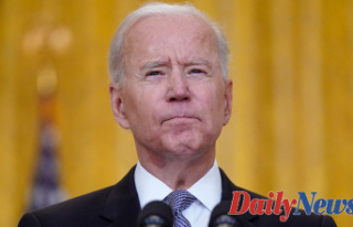Biden's COVID warning: Unvaccinated'will...