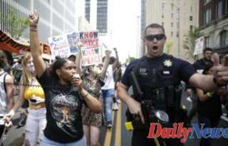 Black Anxiety of Tulsa police lingers 100 years Later...